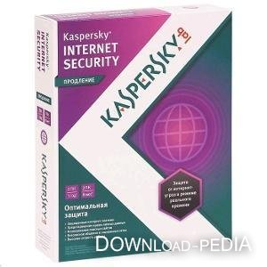 Kaspersky Internet Security 2013 13.0.1.4190 x86+x64 [MULTILANG +RUS] + ����� �� 14.10.2012
