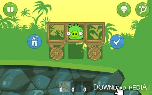 Bad Piggies v1.0.0 THETA