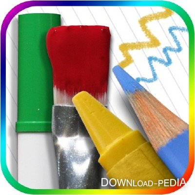 [HD] ������� ��� ��������� / Drawing Pad [2.3, �����, iOS 4.0, RUS]