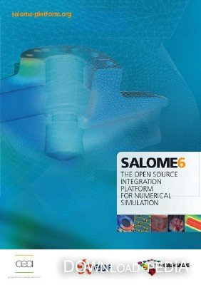 SALOME for Windows 6.5.0 x86+x64 [2012, ENG]