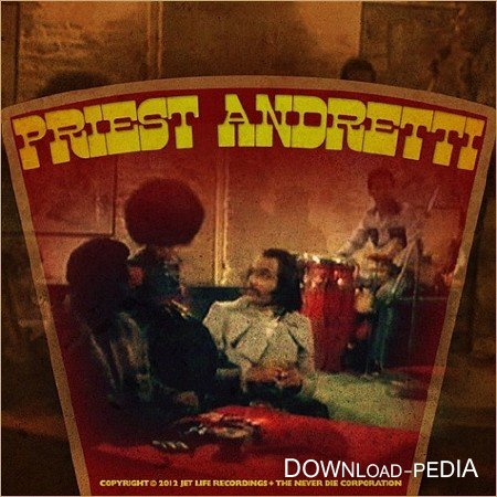 Curren$y - Priest Andretti (Official Mixtape) (2012)
