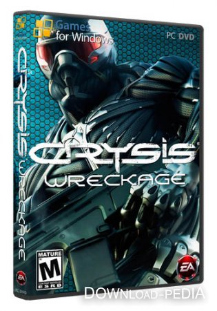 Crysis Wreckage (2011/Rus/Eng/De/PC) Repack by dr.Alex