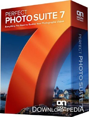 onOne Perfect Photo Suite 7.0 [10.2012, Eng] (2xCD: Windows / Mac OS)+ Crack