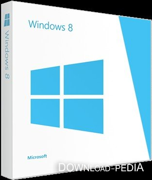 Windows 8 (x86-x64) 12in1 Activator-miniKMS by Bukmop [RU]