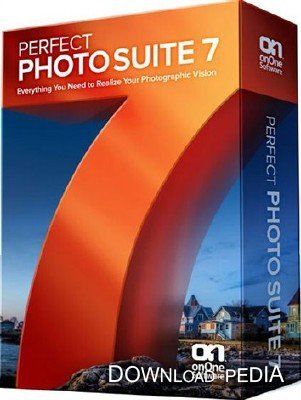 onOne Perfect Photo Suite 7 for Mac OS (2012, Eng) + Crack