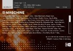 Native Instruments - Maschine 1.8.2 STANDALONE.VST.RTAS x86+x64 UPDATE ONLY [2012]