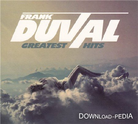 Frank Duval - Greatest Hits 2CD (2012)