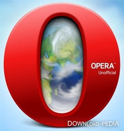 Opera Unofficial 12.12 Build 1707 Final (RUS) 2012