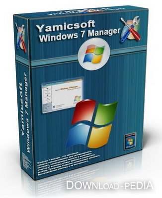 Windows 7 Manager 4.1.9 Final