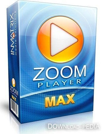 Zoom Player Home MAX 8.5.1 Final Rus Portable by Invictus