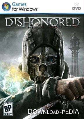 Dishonored (2012/РС/Rus)