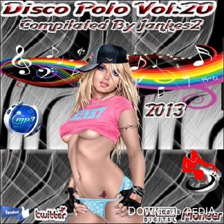 Disco Polo Vol.20 (2013)