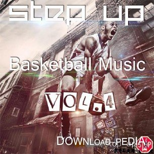 Basketball Music Vol.4 by Step Up (2013) MP3