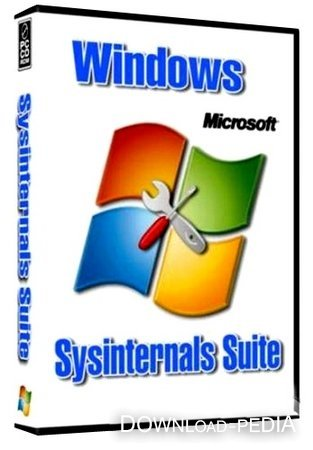 Sysinternals Suite 24.01.13 Portable