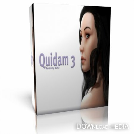Quidam 3.1.5 + Model Packs