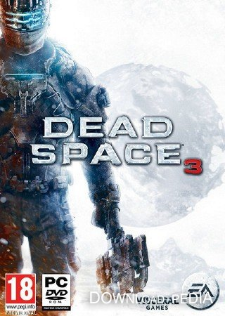 Dead Space 3 - Limited Edition (2013/RUS/ENG) LossLess RePack by R.G. Revenants