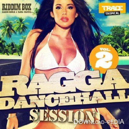 Ragga Dancehall Session vol.2 (2013)