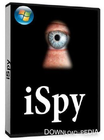 iSpy 4.8.4.0 Portable by Smile (2013/Multi/Rus)