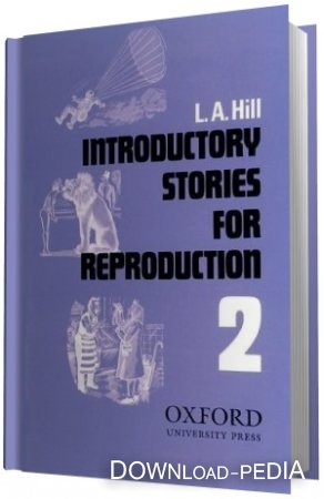 Introductory Stories for Reproduction 2 (Аудиокнига)