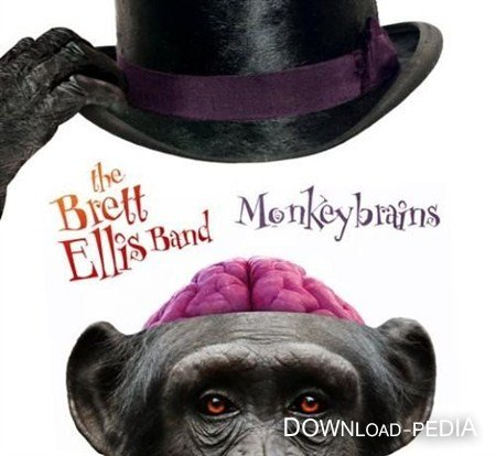 The Brett Ellis Band - Monkey Brains (2012)