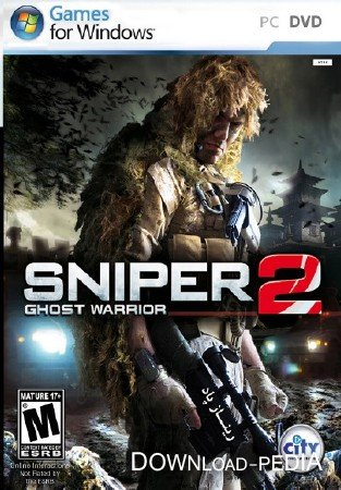 Sniper: Ghost Warrior II [v.0.9] (2013) PC | Русификатор
