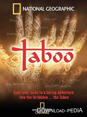 �������. ������������� ���� / Taboo. Extreme Bodies (2013) SATRip