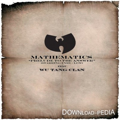 Mathematics - The Prelude To The Answer (2013)