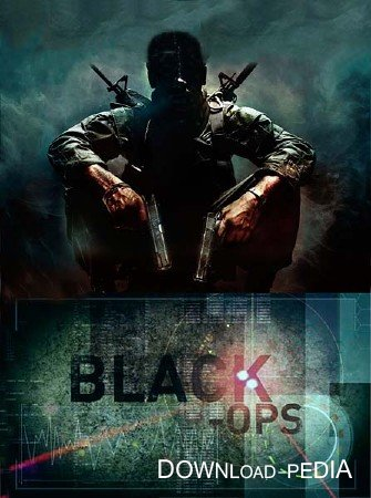Тайные операции. Мегаполис в осаде / Black Ops. City Under Siege (2012) SATRip