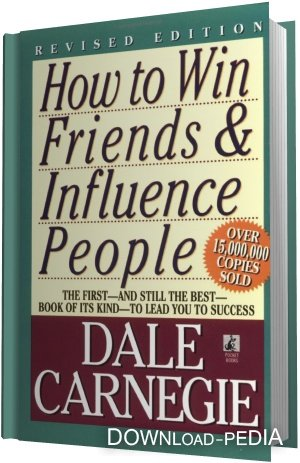 how to win friends and influence people mp3 download
