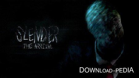 Slender: The Arrival (2013/PC)