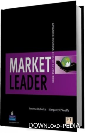 Market Leader Advanced (Аудиокнига)