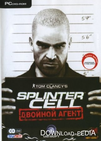 Tom Clancy's Splinter Cell: Double Agent (2007/Rus/PC) Repack �� R.G. REVOLUTiON