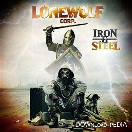 Lonewolf Corp. - Iron And Steel (2013)