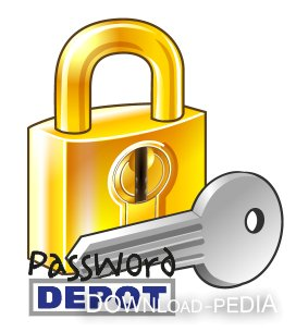 Password Depot Professional 7.0.1 + Portable(Rus/Eng) (2013)