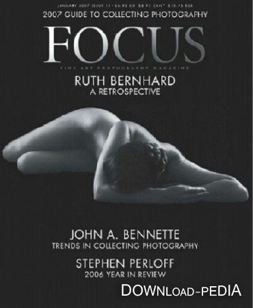 FOCUS Magazine � Issue 11