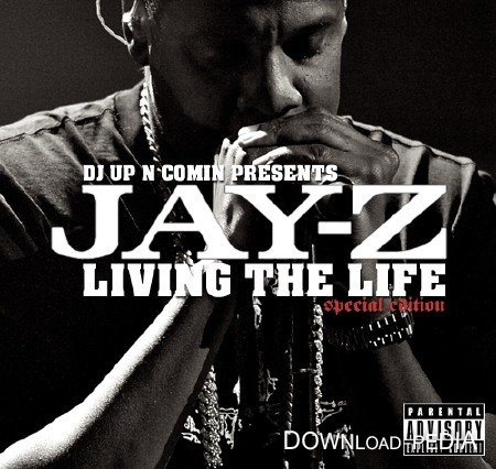 Jay-z - Living The Life (2013)