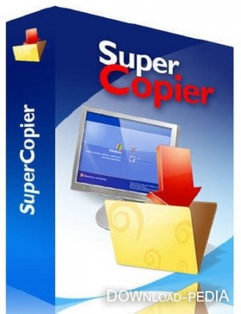 SuperCopier 3.0.0.4 Rus Portable