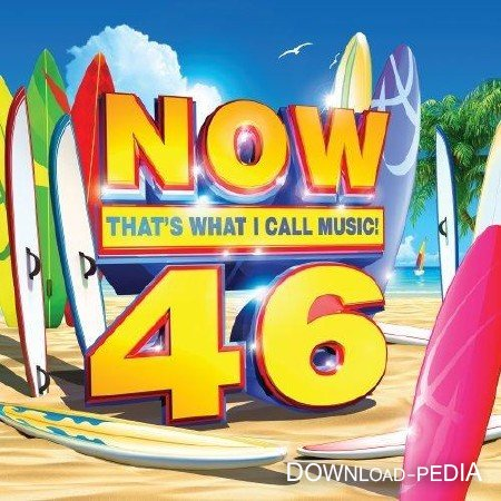 Now That's What I Call Music! 46 (2013)