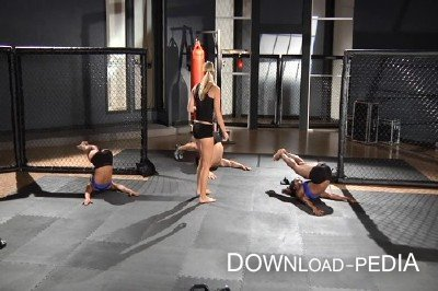 Weider X-Factor: ST - 8 Week Body Program (2012) DVDRip-AVC