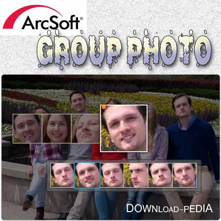 ArcSoft Group Photo 1.0.33