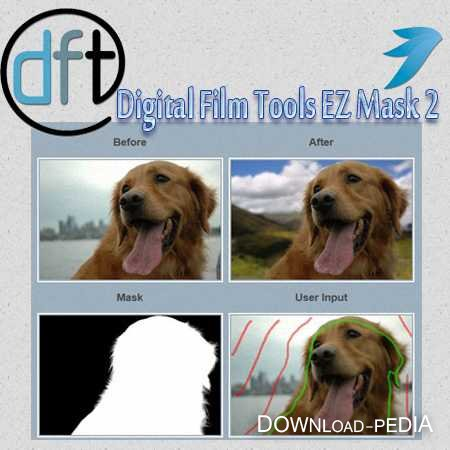 Digital Film Tools EZ Mask 2.002