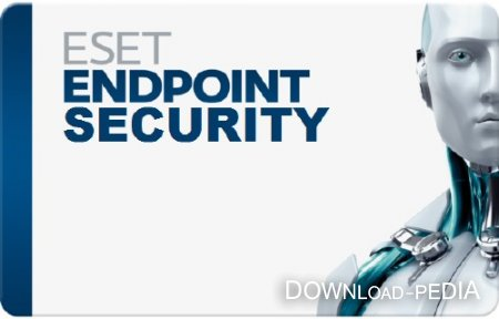 ESET Endpoint Security 5.0.2214.7 (x86/x64)