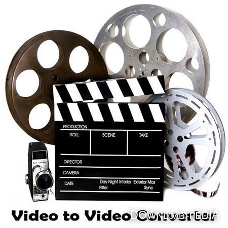 Video to Video Converter 2.9.6.10 Rus Portable