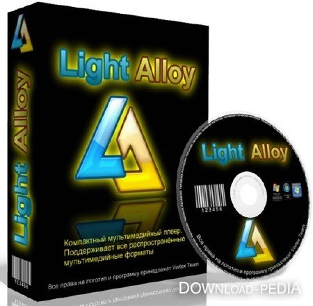 Light Alloy 4.71.1571 Beta 3 Portable