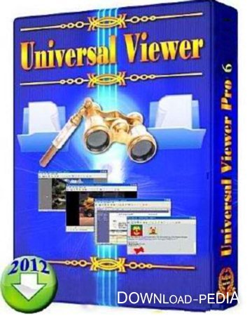 Portable Universal Viewer Pro v 6.5.4.3 Final