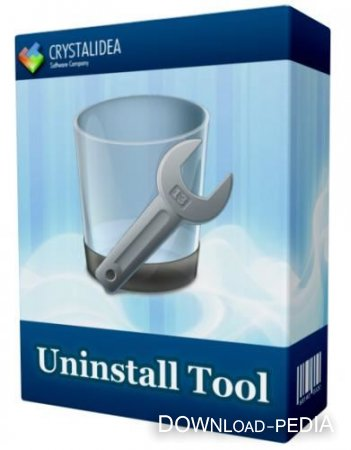 Uninstall Tool 3.3.1 Build 5310 Portable