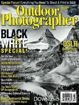Outdoor Photographer � August 2013-P2P