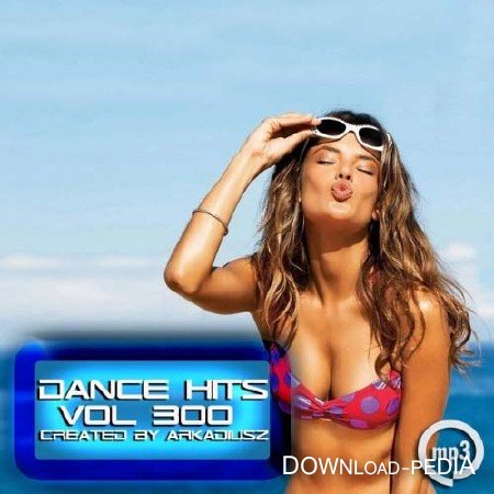 Dance Hits Vol.300 (2013)