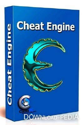 Cheat Engine 6.3 + RUS (x32/x64)