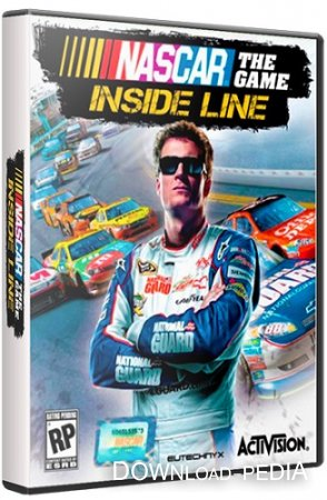NASCAR The Game 2013 (2013/PC/ENG) RePack by R.G. Repackers